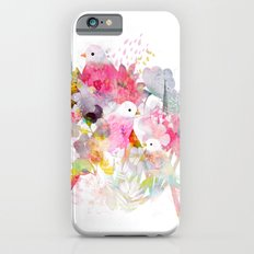 The Magical World of Birds Slim Case iPhone 6