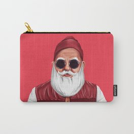 Hipstory -  Santa Claus Carry-All Pouch