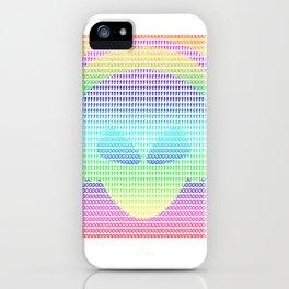 The Alien iPhone Case