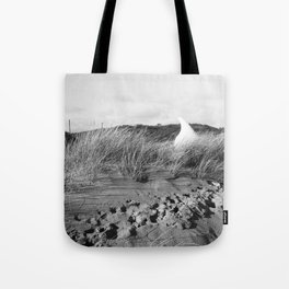 Midlands II Tote Bag