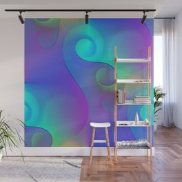illusion -06- Wall Mural