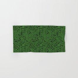 Circuits Hand & Bath Towel