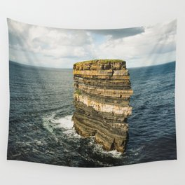 Dun Briste Wall Tapestry