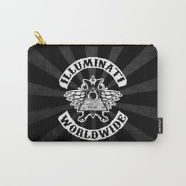 Sons Of Light II Carry-All Pouch