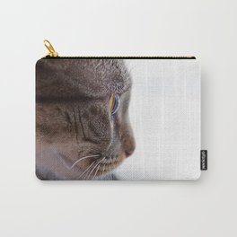 Miniature Tiger Carry-All Pouch