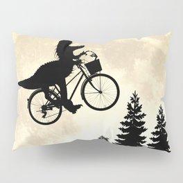 Close Encounters Pillow Sham
