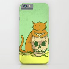 Kitty Hugs iPhone 6 Slim Case