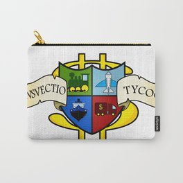 Transvectio Tycoon Carry-All Pouch