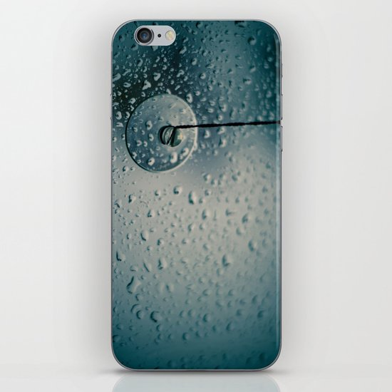 Hang iPhone Skin