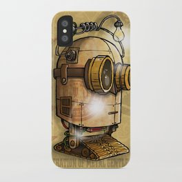 FMG - 003 iPhone Case