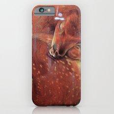 Deerjar Slim Case iPhone 6s