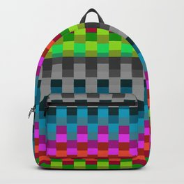 Stable Colour Backpack
