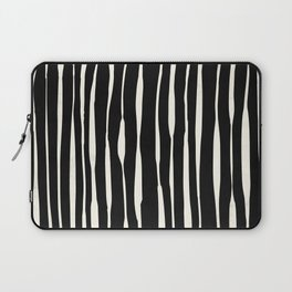 Retro Stripe Laptop Sleeve