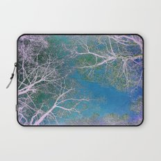 The Fairy Forest  Laptop Sleeve
