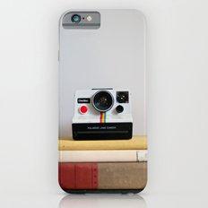 Instant Fun iPhone 6s Slim Case