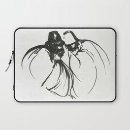 Dervish Whispers Laptop Sleeve
