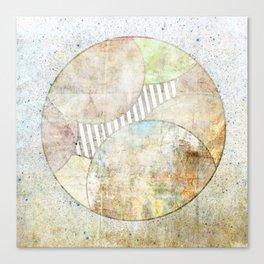 Hidden Planet Canvas Print