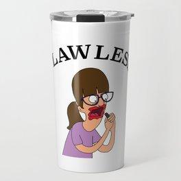 Gayle is FLAWLESS Travel Mug