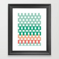 Veeka II Framed Art Print
