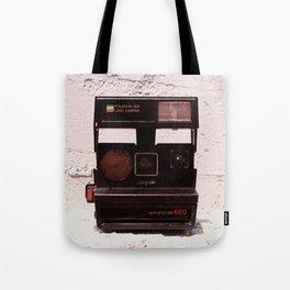 Sun 660 AF, 1981 Tote Bag