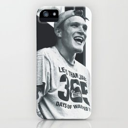 Headstrong & independent iPhone Case