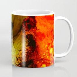 Abstract Bugs Coffee Mug