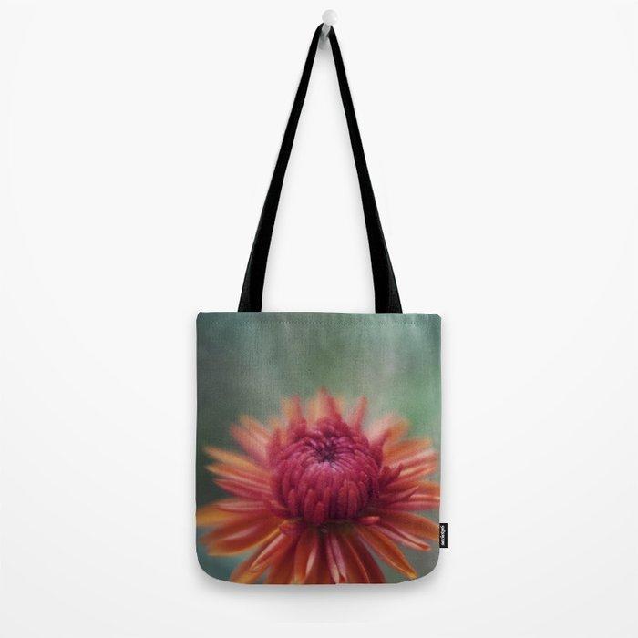 Chrysanthemum Tote Bag
