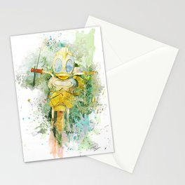 Come on, play with me once more... Stationery Cards