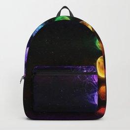 Energy Healing Backpack