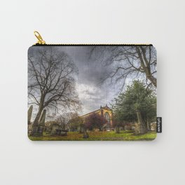 Greyfriars Kirk Church Edinburgh Carry-All Pouch