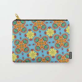 color out Carry-All Pouch