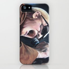 Seattle's Gone iPhone Case