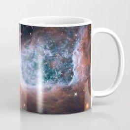 Star-forming region S106 Coffee Mug