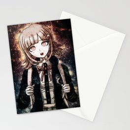 Danganronpa   Chiaki Nanami Stationery Cards