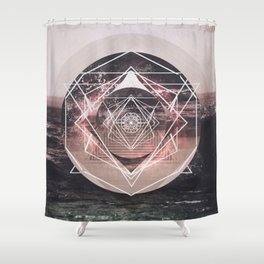 Forma 09 Shower Curtain