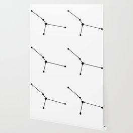 Cancer Astrology Star Sign Minimal Wallpaper