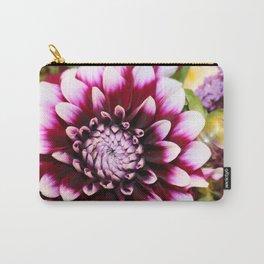 Hannah's Flower #1 Carry-All Pouch