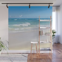 beach bliss Wall Mural