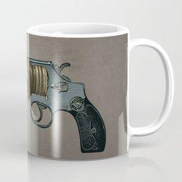 Tariff Deficit Coffee Mug