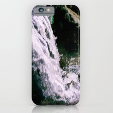 Frozen in time Slim Case iPhone 6s