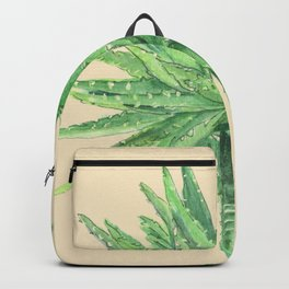 Aloe Backpack