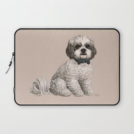 Merry is Smarter Than You Laptop Sleeve