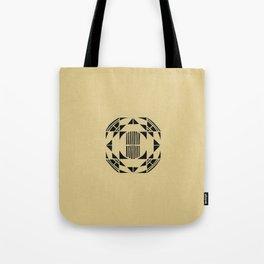 Converge Tote Bag
