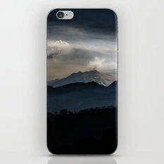 Vulcan Etna iPhone & iPod Skin