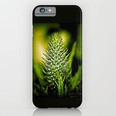 Just green iPhone 6 Slim Case