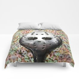 Cereal Killer Comforters