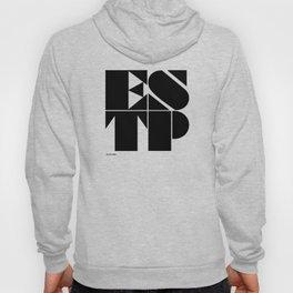 Type Type for ESTP Hoody