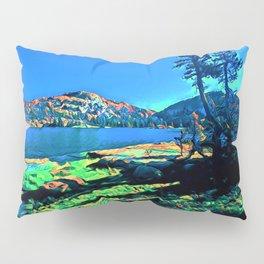 Lake Smedberg Pillow Sham