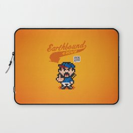 Earthbound & Down Laptop Sleeve