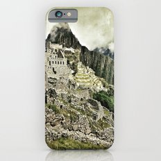 Machu Picchu, Peru Slim Case iPhone 6s